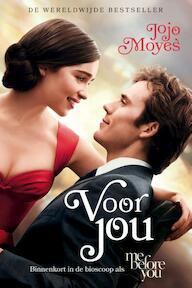 Voor jou - Jojo Moyes (ISBN 9789026141461)