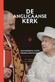 De Anglicaanse kerk - Jack McDonald, Jo Jan Vandenheede (ISBN 9789031741397)