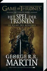 De hand des konings - George Martin (ISBN 9789021019239)