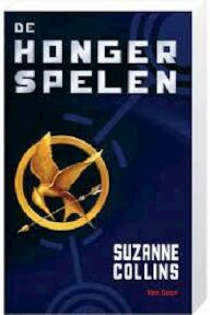 De hongerspelen - Suzanne Collins (ISBN 9789000352388)