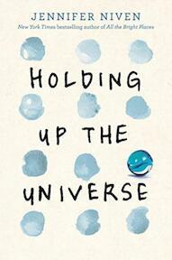 Holding Up the Universe - Jennifer Niven (ISBN 9781524701086)