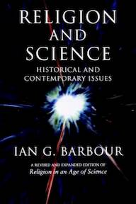 Religion and Science - Ian G Barbour (ISBN 9780334027218)