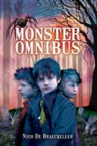 Monsteromnibus - Nico De de Braekeleer (ISBN 9789059325425)