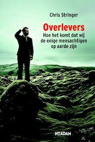 Overlevers - Chris Stringer (ISBN 9789046811306)