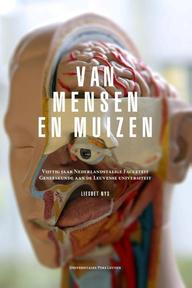 Van mensen en muizen - Liesbet Nys (ISBN 9789462700888)