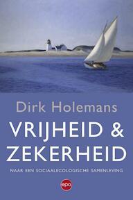 Zekerheid - Dirk Holemans (ISBN 9789462670662)