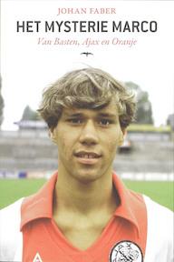 Het mysterie Marco - J. Faber (ISBN 9789060057322)