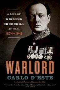 Warlord - Carlo D'este (ISBN 9780060575748)