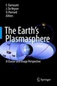 The Earth's Plasmasphere - Unknown (ISBN 9781441913227)