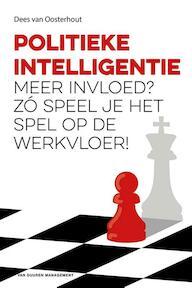 Politieke intelligentie - Dees Van Oosterhout (ISBN 9789089652850)