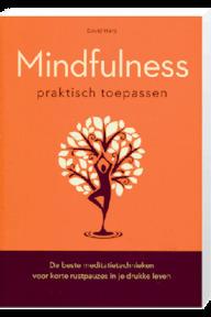 Mindfulness praktisch toepassen (ISBN 9789043826693)