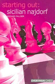 Starting Out - Richard Palliser (ISBN 9781857443929)