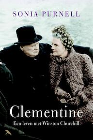 Clementine - Sonia Purnell (ISBN 9789492168177)