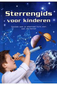 Sterrengids voor kinderen - Thorsten Dambeck, Susanne Dambeck (ISBN 9789043820189)