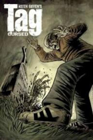 Tag cursed - Keith Giffen (ISBN 9781934506257)