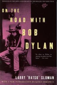 On the Road with Bob Dylan - Larry
