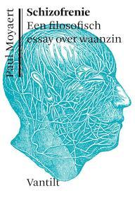 Schizofrenie - Paul Moyaert (ISBN 9789460043154)