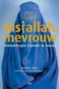 Insjallah mevrouw - Annemie Struyf (ISBN 9789054665151)