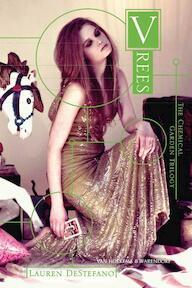 Chemical Garden Trilogie vrees - Lauren DeStefano (ISBN 9789047517399)
