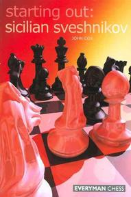 Starting Out, Sicilian Sveshnikov - John Cox (ISBN 9781857444315)