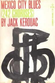 Mexico City Blues - Jack Kerouac