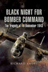 Black Night for Bomber Command - Richard Knott (ISBN 9781844154852)