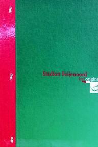 Stadion Feijenoord - (ISBN 9789080223547)