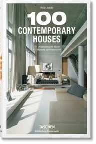 100 Contemporary Houses - Philip Jodidio (ISBN 9783836557832)