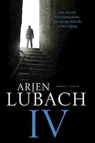 IV - Arjen Lubach (ISBN 9789057595844)