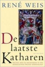 De laatste Katharen - R. Weis (ISBN 9789027466327)
