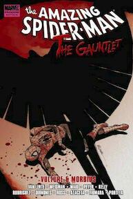 The Amazing Spider-Man: The Gauntlet - Van Lente, Weisman, Waid, Peyer, Kelly, Rodriguez, Quinones, Azaceta, Fiumara, Portela (ISBN 9780785146117)