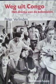 Weg uit Congo - Peter Verlinden (ISBN 9789058261540)