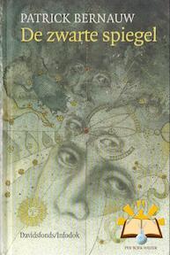 De zwarte spiegel - Patrick Bernauw (ISBN 9789065658425)