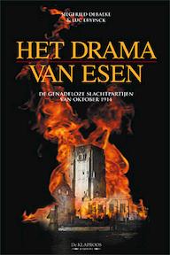 Het drama van Esen - Siegfried Debaeke, Luc Ervinck (ISBN 9789055081141)