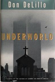 Underworld - Don Delillo (ISBN 0684842696)