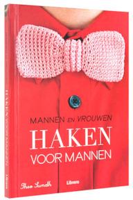 Haken voor mannen - Theo Sundh (ISBN 9789089982780)