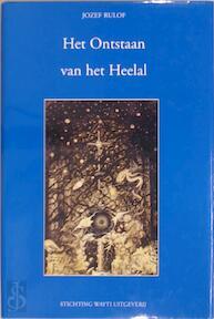 Het ontstaan van het heelal - Jozef Rulof (ISBN 9789070554507)