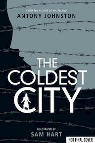 The Coldest City - Antony Johnston (ISBN 9781934964538)