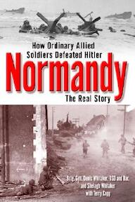 Normandy - Shelagh Whitaker (ISBN 9780345459077)