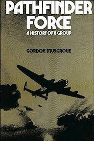 Pathfinder Force - Gordon Musgrove (ISBN 9780354010177)