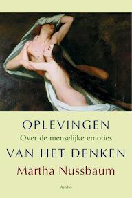 Oplevingen van het denken - M. Nussbaum (ISBN 9789026318726)