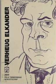 Verheug elkander - Marc [Ed.] Somers