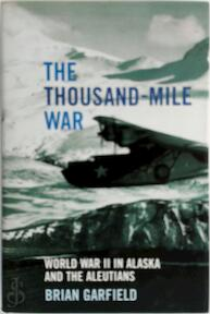 The Thousand-Mile War - Brian Garfield (ISBN 9781845130190)