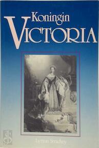 Koningin victoria - Strachey (ISBN 9789067070201)