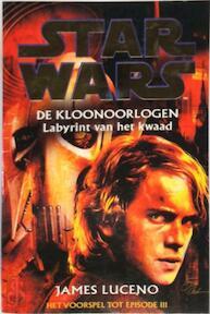 Star Wars - J. Luceno (ISBN 9789022541579)