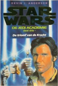 Star wars - K.J. Anderson (ISBN 9789029055895)