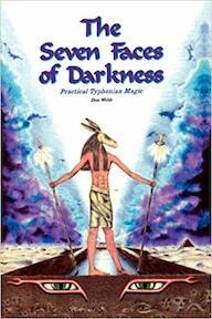 Seven Faces of Darkness - D. Webb (ISBN 9781885972071)