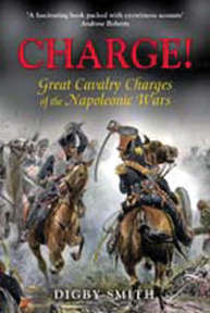 Charge! - Digby Smith (ISBN 9781853677229)