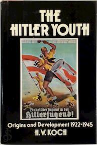 The Hitler Youth - Hannsjoachim Wolfgang Koch (ISBN 9780880292368)