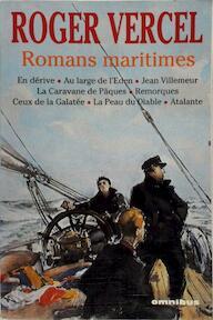 Romans maritimes - Roger Vercel (ISBN 9782258054707)